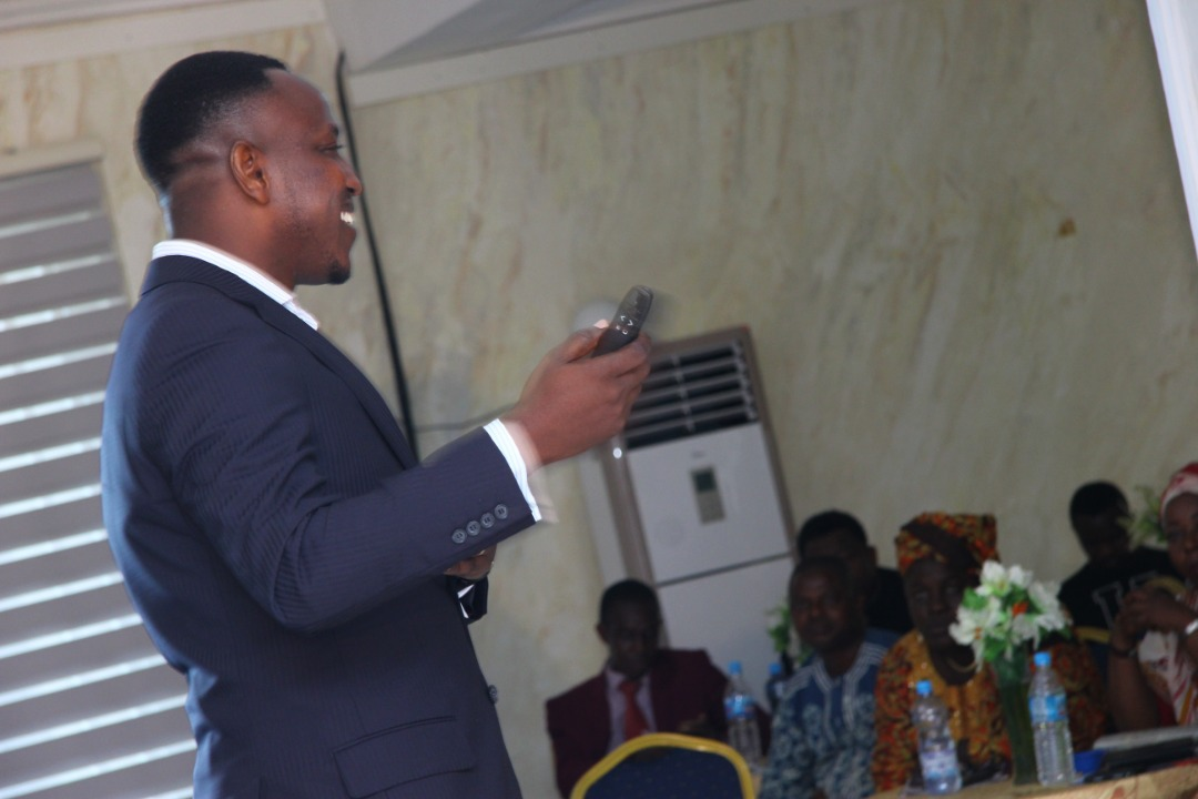 OLORUNSHEYI SUNDAY SHARE INSIGHT ON REAL ESTATE INVESTMENT OFFERS IN BADAGRY, NIGERIA